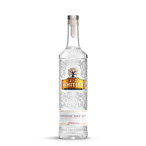 J.J Whitley London Dry Gin