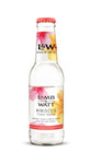 Lamb & Watt Hibiscus Tonic Water (Pack of 12)