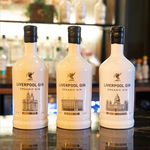 Liverpool Limited Edition 'Royal Liver' Organic Gin - Sadler's Ales