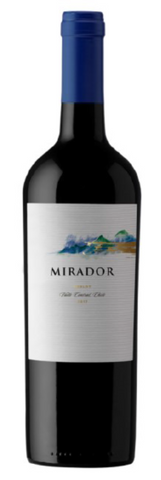 Mirador Merlot, Central Chile - Sadler's Peaky Blinder