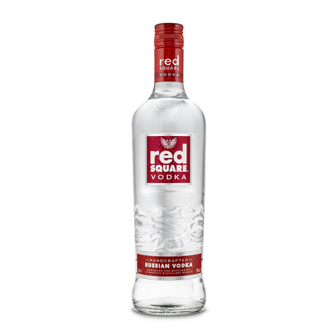 Red Square Russian Vodka