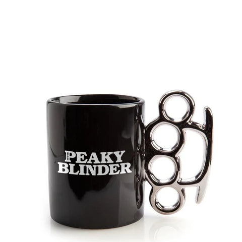 Sadler's Peaky Blinder Knuckle Duster Mug