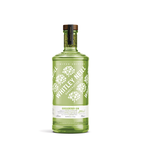 Whitley Neill Gooseberry Gin - thedropstore.com