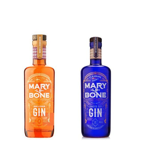 Two Bottles of 50cl Mary-Le-Bone for £30