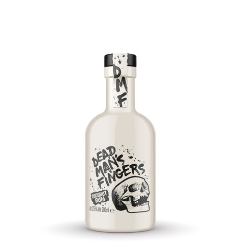 Dead Man's Finger Coconut 20cl