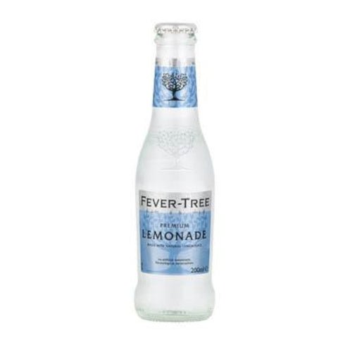 Fever Tree Premium Lemonade (Pack of 12)