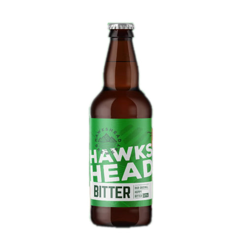 Hawkshead Bitter 12 500ml Bottle Case