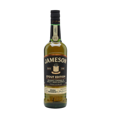Jameson Caskmates Irish Whiskey - Stout Edition