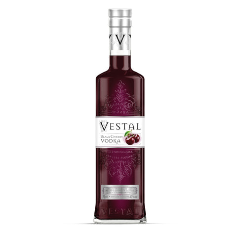 Vestal Polish Black Cherry Vodka