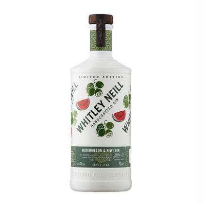 Whitley Neill Watermelon & Kiwi Gin