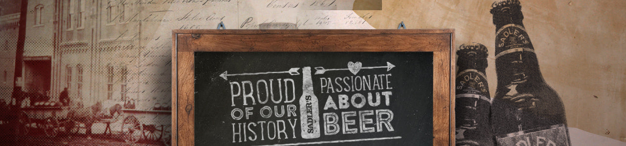 Over 100 Years of Brewing