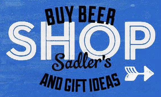 Sadlers Ales and Gifts