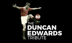 The Duncan Edwards Tribute
