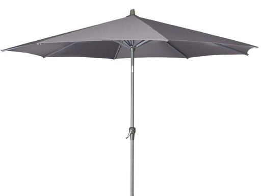 Pacific Lifestyle Riva Grey Parasol