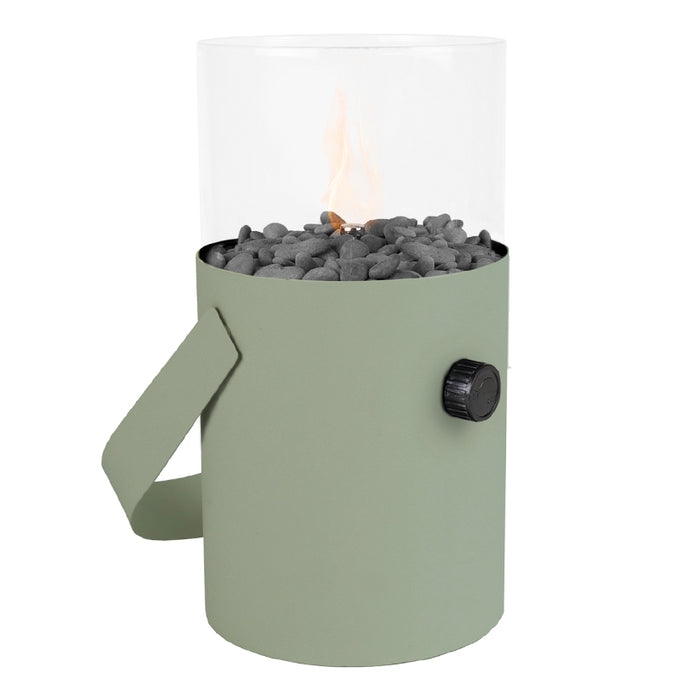 Cosi scoop Fire Lantern