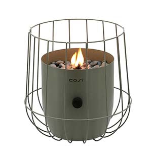 Cosicoop fire pit