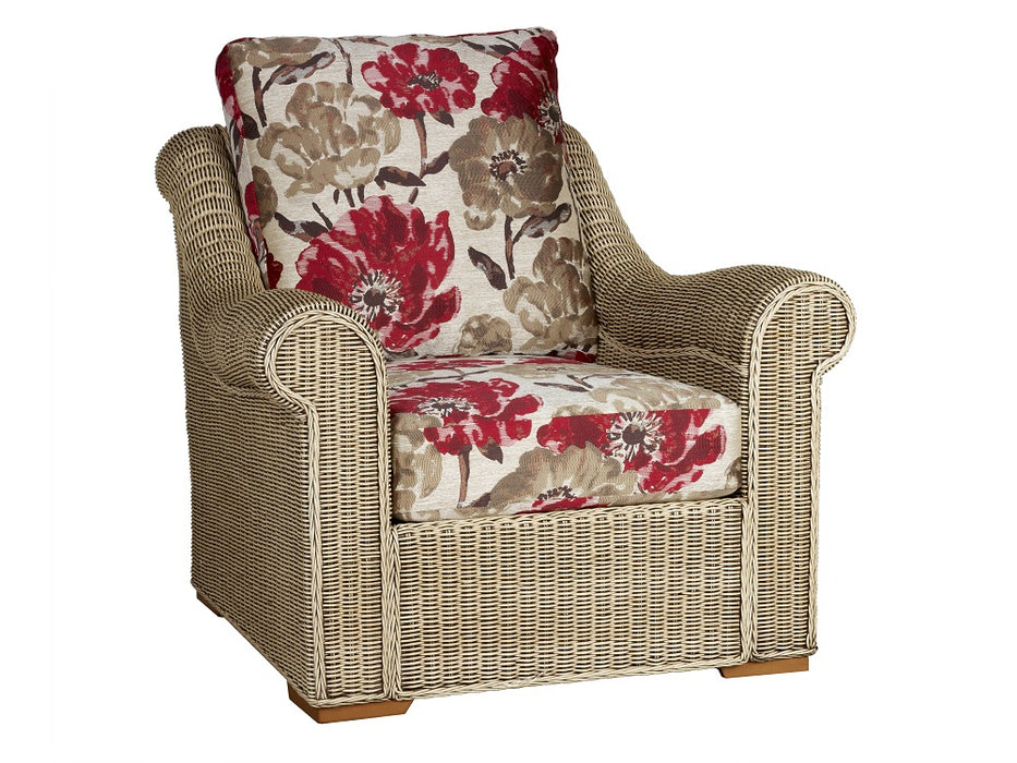 Cane Industries Brando Armchair