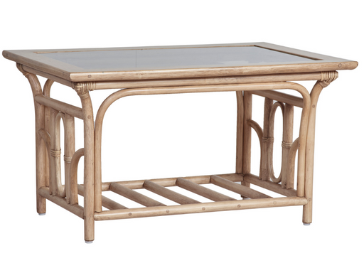 The Cane Industries Catania Coffee Table