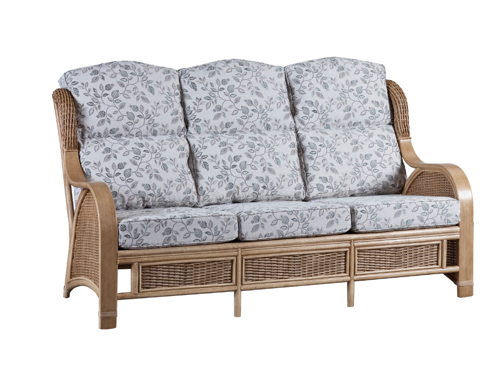 The Cane Industries Bari Sofa