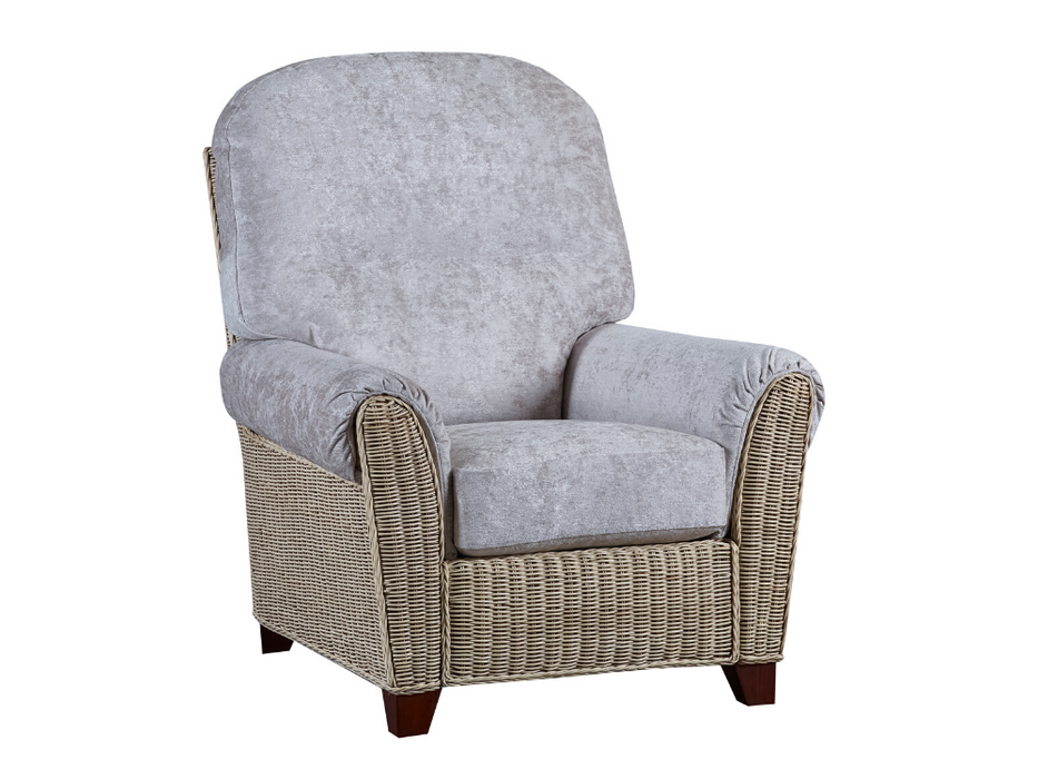 The Cane Industries Della Armchair