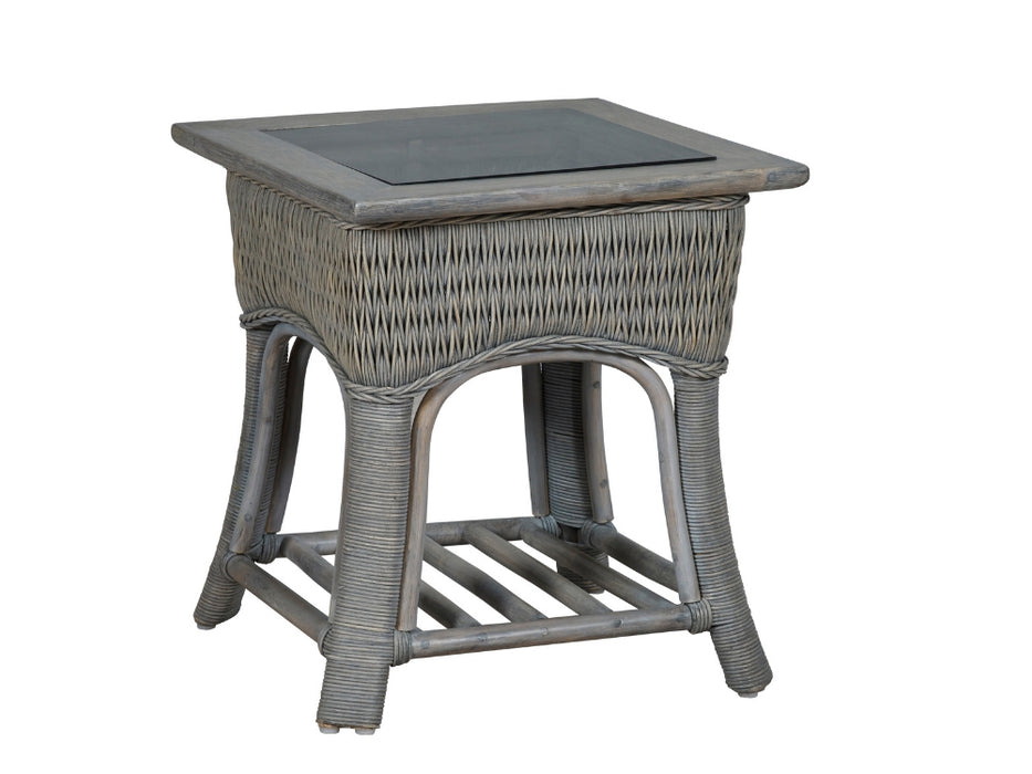 The Cane Industries Eden Side Table