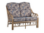 The Cane Industries lavello Cane Sofa