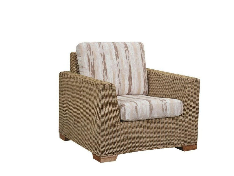 The Cane Industries Luca Armchair