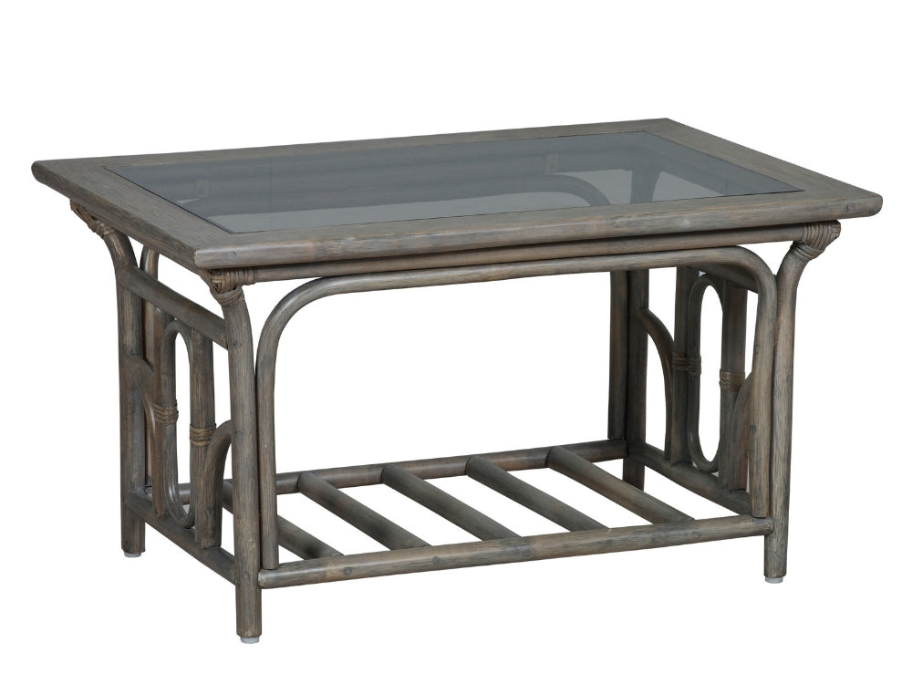 The Cane Industries lucerne Coffee Table