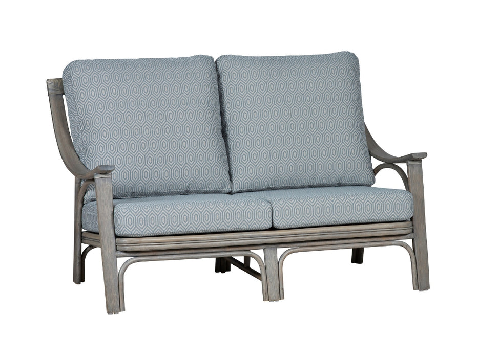 The Cane Industries Lupo Sofa