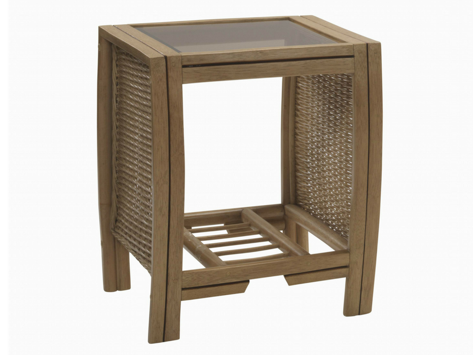 Desser Manila Side Table