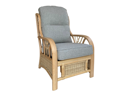 New York Natural Armchair