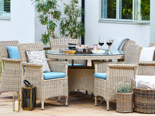 Daro Auckland Outdoor Furniture