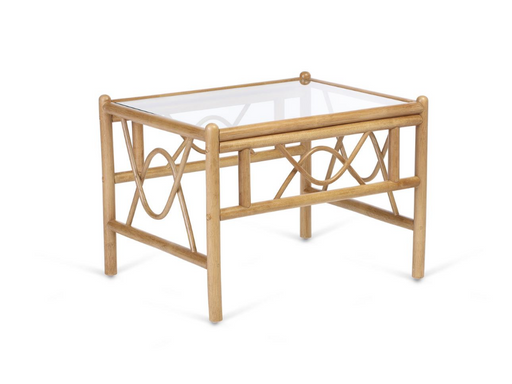 Desser Bali Oak Coffee Table