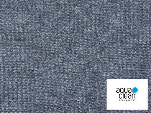 Porter & Stone Baltic Denim Fabric