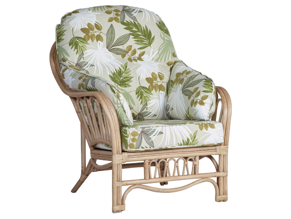 The Cane Industries Baltimore Armchair