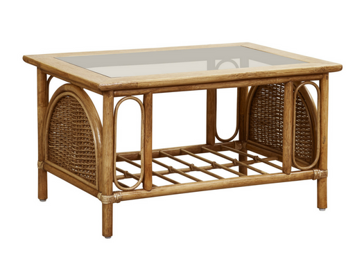The Cane Industries Bari Coffee Table
