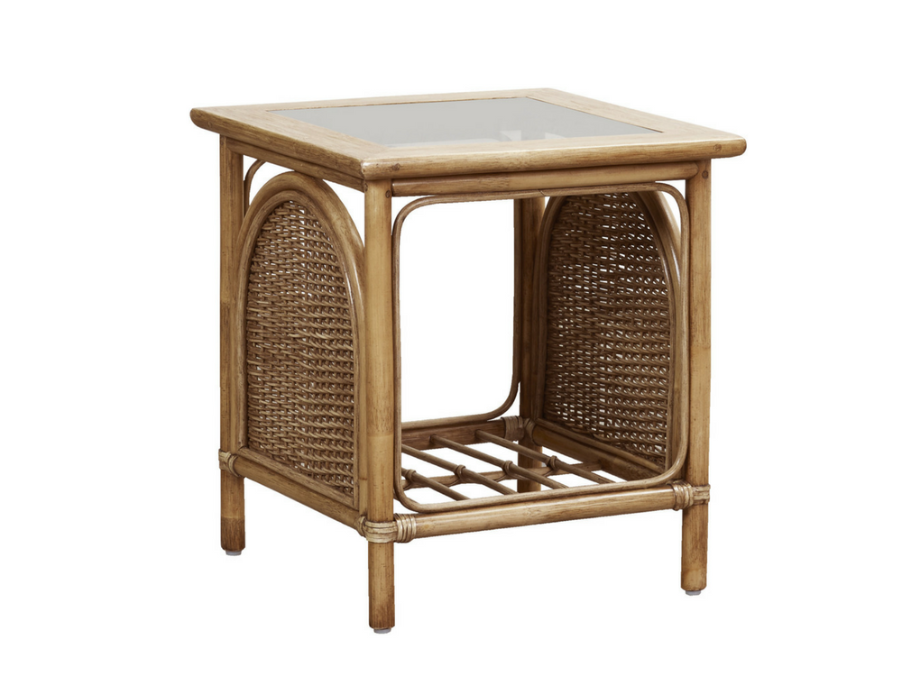 The Cane Industries Bari Side Table