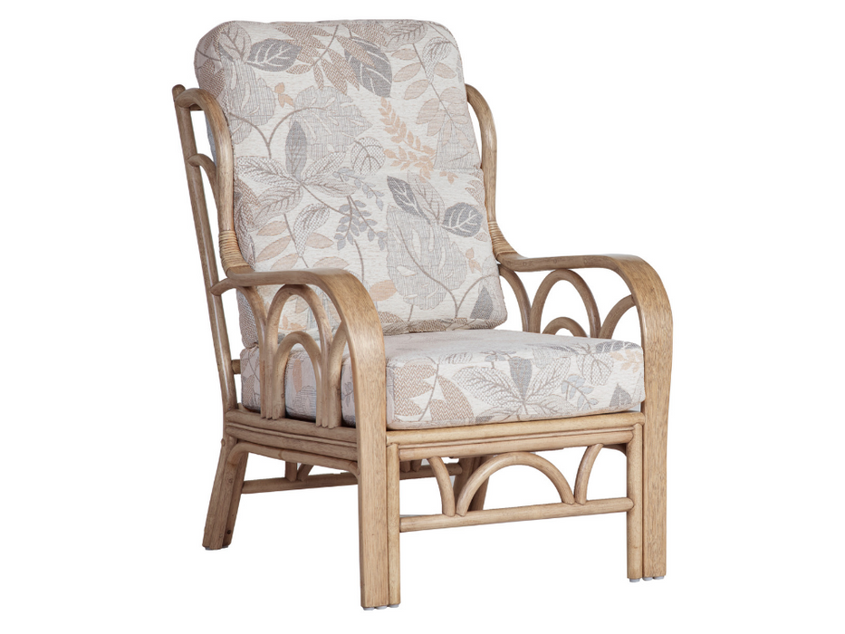 The Cane Industries Catania Armchair