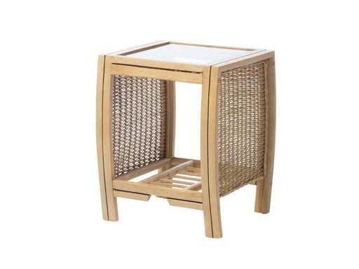 Desser Centurion Side Table