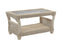 Desser Corsica Coffee Table