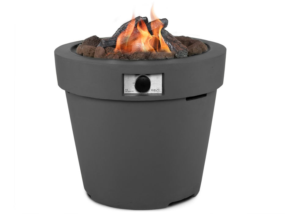 Cosidrum fire pit