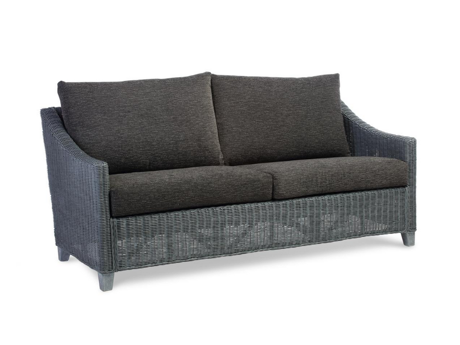 Desser Dijon Grey 3 Seater Sofa
