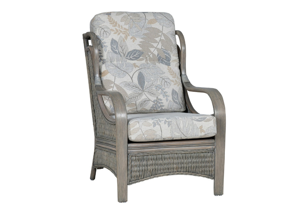 The Cane Industries Eden Armchair