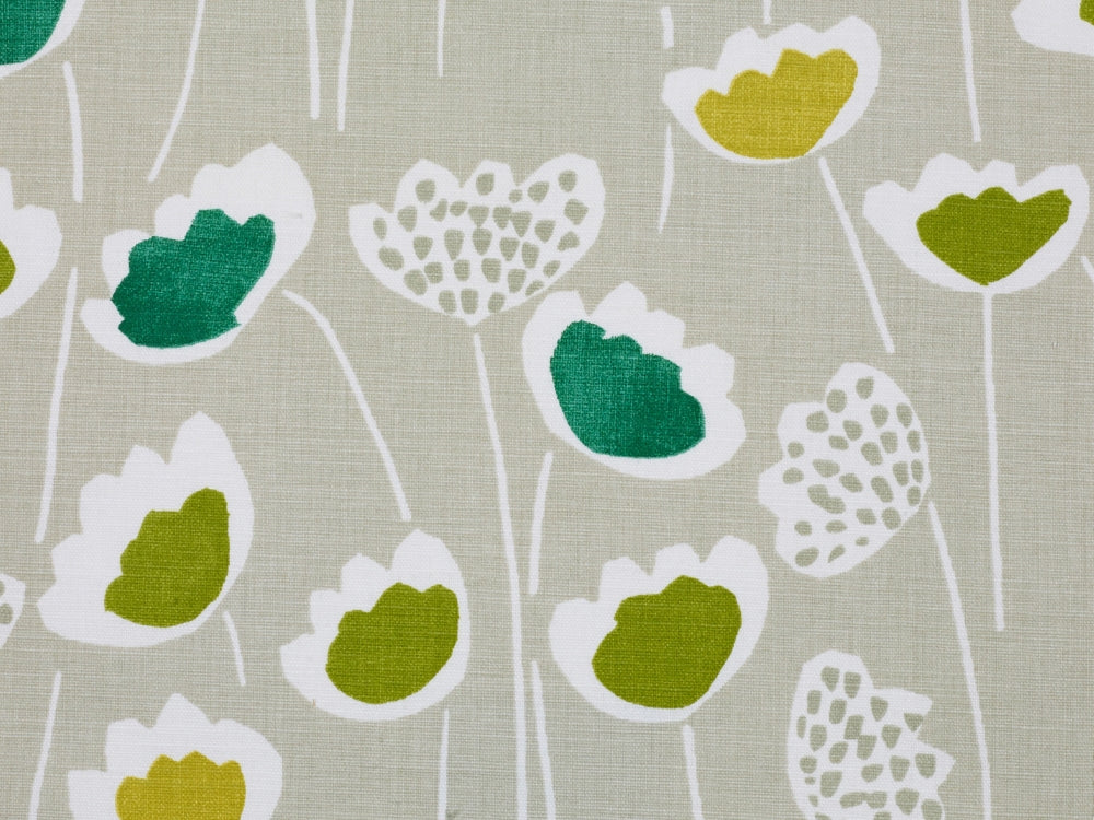 Gingko Fabric