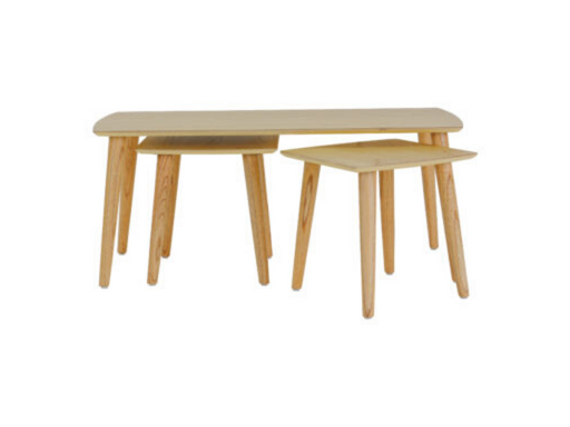 Kayu Nest of Tables