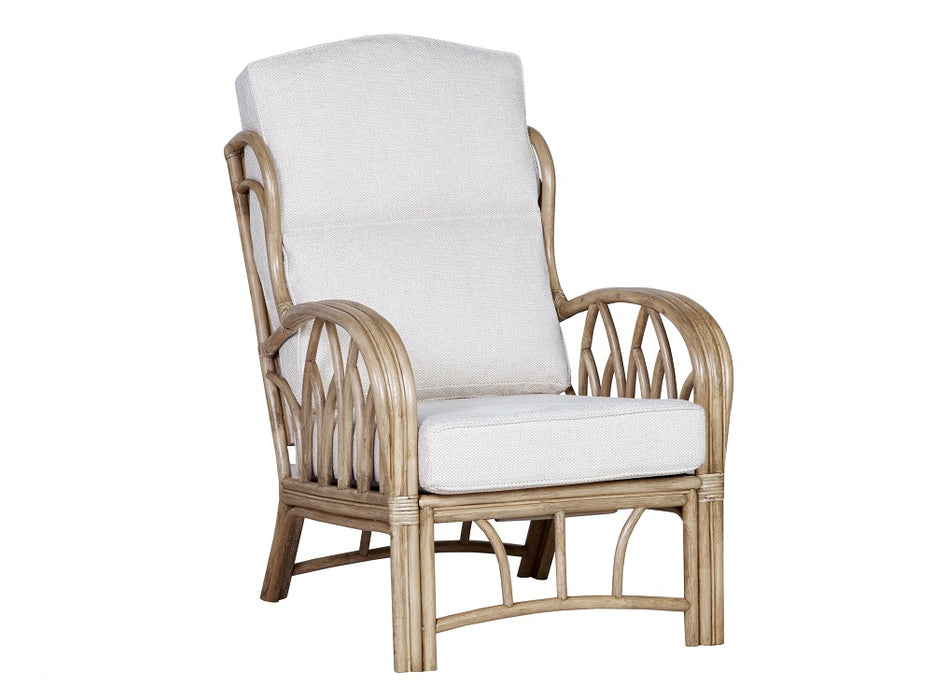 The Cane Industries Lana Armchair