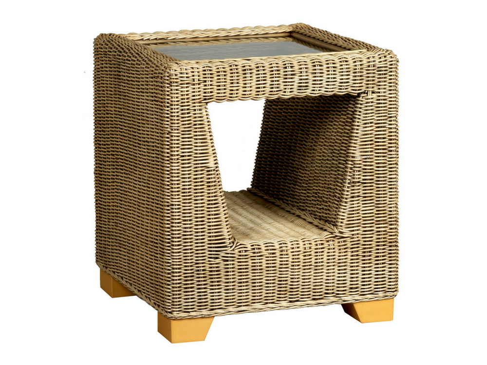 The Cane Industries Luca Side Table