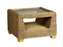 The Cane Industries Luca coffee Table