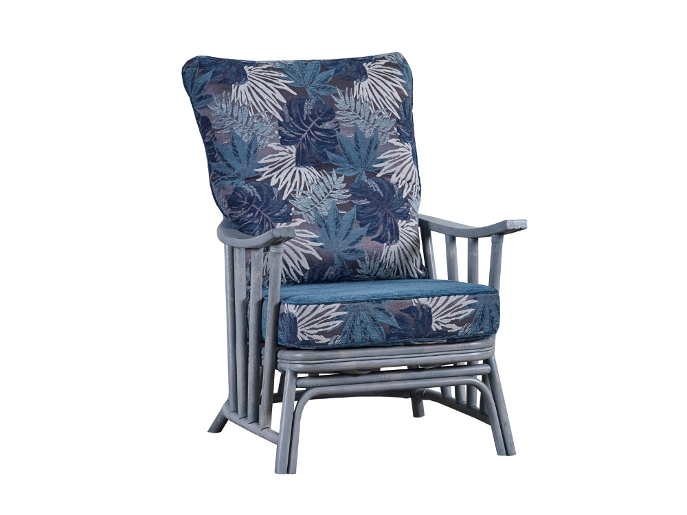 The Cane Industries lucerne Armchair