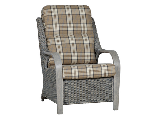 The Cane Industries Mina Armchair